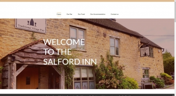 The Salford Inn