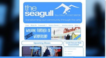 The Seagull Theatre