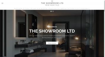The Showroom Ltd