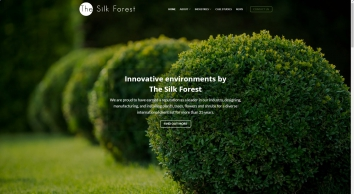 The Silk Forest