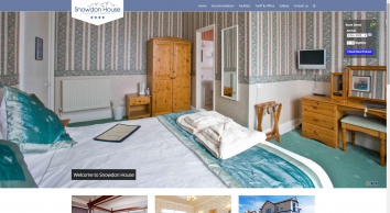 Welcome to the Snowdon House on The Isle of Wight