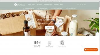 The Source Bulk Foods UK | Organic Wholefoods | Health Food Store