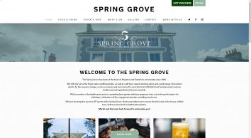 The Spring Grove