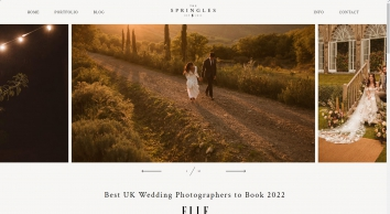 The Springles Photography