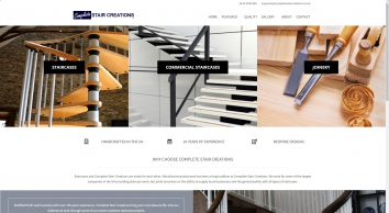 The Stair Company UK