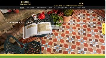 The Stone Tile Emporium