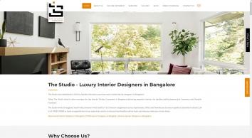 The Studio Bangalore