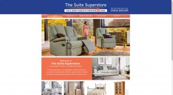 The Suite Superstore Ltd