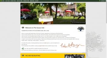 The Sussex Oak at Warnham