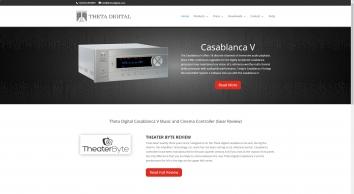 Theta        Digital