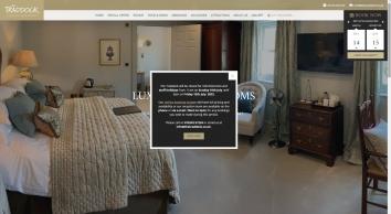 The Traddock Hotel