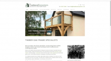 The Traditional Carpenters