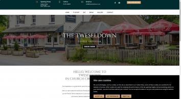 Tweseldown