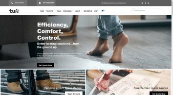 The Underfloor Superstore | Underfloor Heating Suppliers