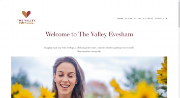 The Valley Evesham