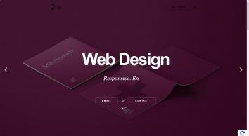 The Web Designer Cardiff
