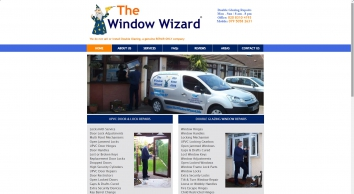 The Window Wizard