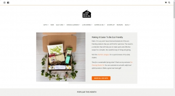 The Wise House: Eco Gifts & Eco Friendly Products UK
