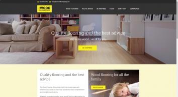 The Wood Flooring Shop Ltd
