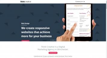 Think Creative