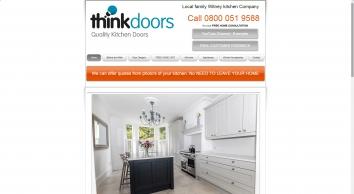 Think Doors Ltd