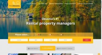 Venexia Slovenia Real Estate, Sempeter pri Gorici