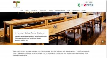 Thirsk Furniture Products Ltd
