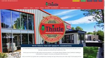 Thistle Windows & Conservatories Ltd