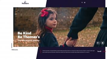 Thomas\'s London Day School