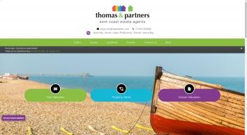 Thomas Partners, Deal