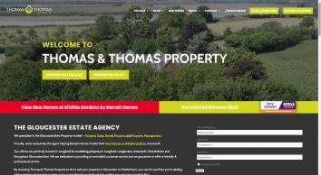 Thomas & Thomas Property, Gloucester