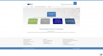 Thomas Aston Homes Ltd