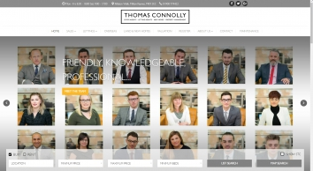 Thomas Connolly Estate Agents