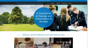 Thomas Estley Community College