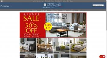Thomas Hearn Ltd