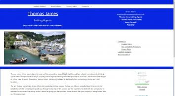 Thomas James   Looe, PL13