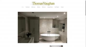 Thomas Vaughan