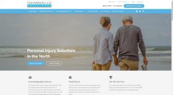 Thompson & Co Solicitors