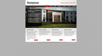 Properties For Sales and Rent - Thompsons Property