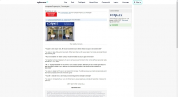 Contact Compass Property Ltd - Estate Agents in Chessington