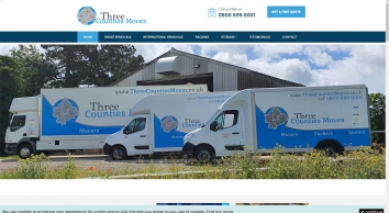 Three Counties Moves Expert Removals