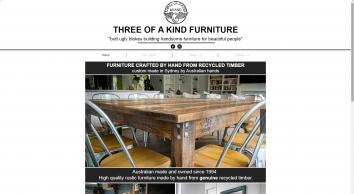 Three of a Kind Furniture