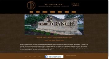 Threshold Ranch