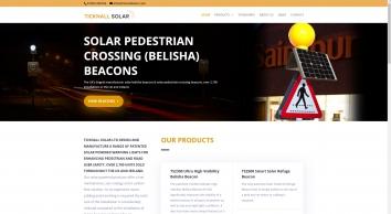 Ticknall Solar Solutions