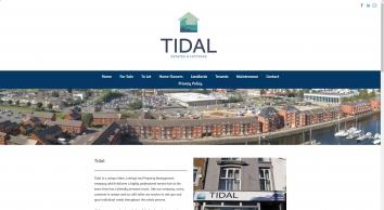 Tidal Estates and Lettings LTD