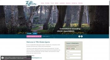 Tiffin Estate Agents , Hampton Hill