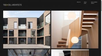 Tigg + Coll Architects