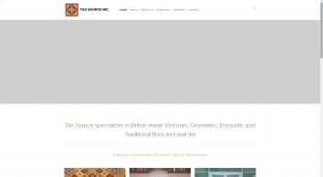 Tile Source Inc