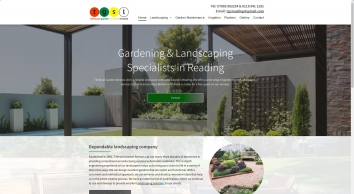 Tilehurst Garden Services Ltd