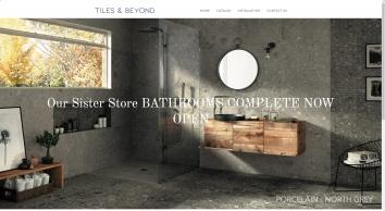 Tiles & Beyond